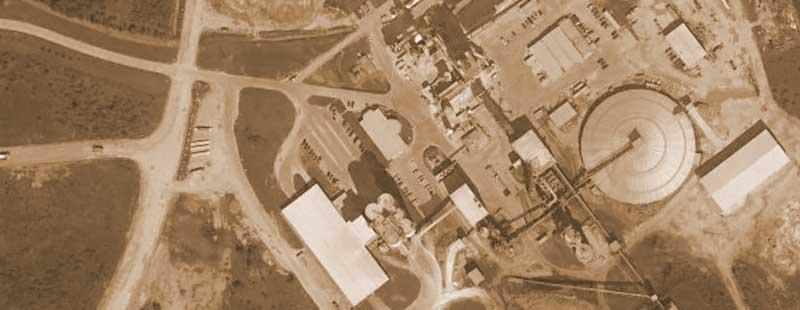 As built surveys in Dayton, Ohio